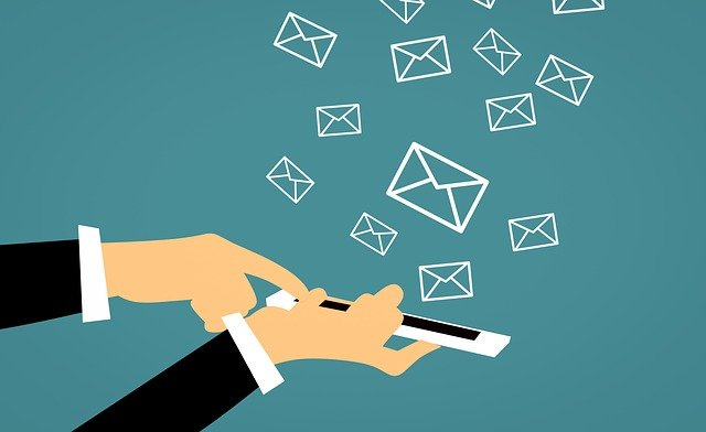 4 Reasons Why You Need A Mailing List