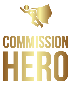 Commission Hero Offer